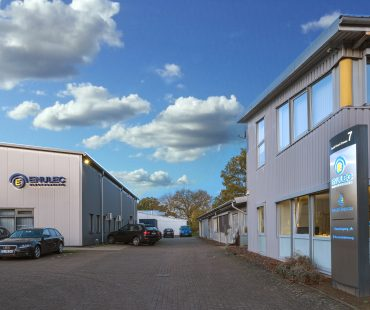 ENULEC Headquarter in Trittau - Germany